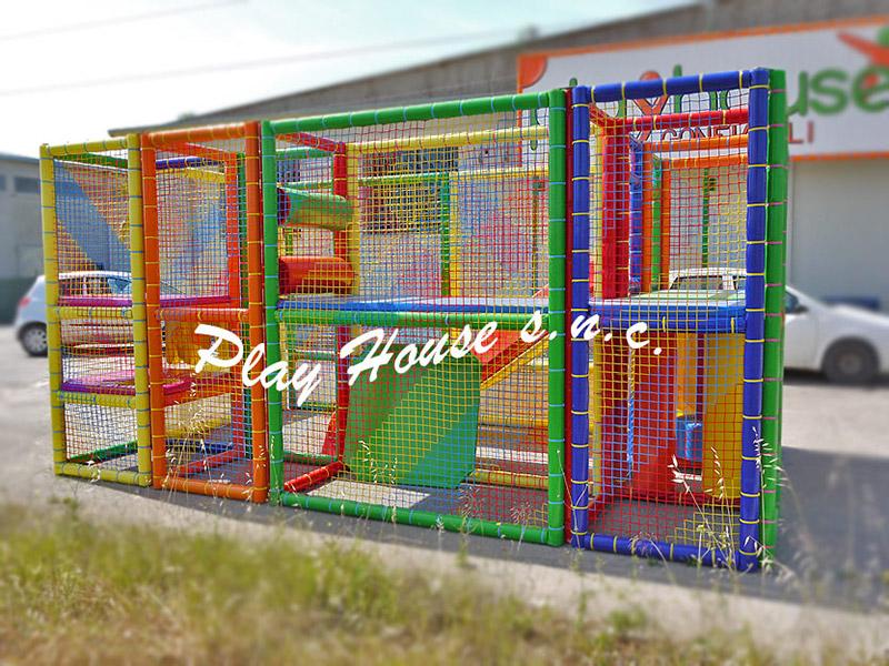 giochi playground 100 prodotto italiano